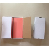 Foot impression foam/foot foam/footprint foam/foot foam box/Orthopedic foam