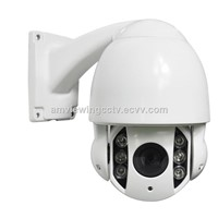 MiyeaEYE 10X ZOOM SONY 1.0MEGA PIXEL AHD PTZ Camera,High quality Ptz Camera Ahd 10x