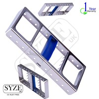 New Center Lock Sterilization Cassette (Up To 5 PCs)