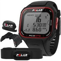Polar Mens RC3 GPS Sports Watch