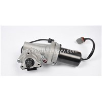 pinion electric power steering