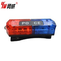 2015 new type flashing led light, police strobe light