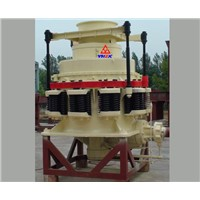 5-1/2 Cone Crusher Shenyang Heavy Mining Equipment Co.,Ltd
