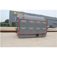 CE Biomass Fired Steam Boiler for Sale