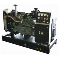 Generator Powered by Deutz Diesel Engine with Chinese Top Quality Alternator 250kVA 200kW at 60Hz