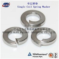 Hot DIP Galvanized Plain Washer