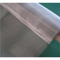 Stainless Steel Wire Cloth-Mesh Aperture up to 25Microns