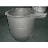 crucible for furnace