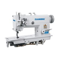 best seller GM-842 High-Speed Lockstitch Straight Button Holing Industrial Sewing Machine Series