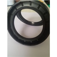 TC double lip rubber nbr oil seal/viton oil seal manufacturer
