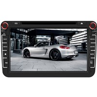 VW Universal car dvd gps player