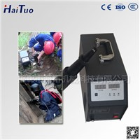 ultrasonic impact processor industry metal welding machine
