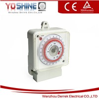 YX-168 Analogue Mechanical Timer Switch