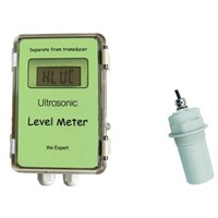 Non Contact Water Level Sensor-UltraSonic Level Sensor