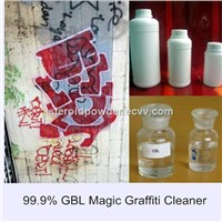 Pharmade Gamma-Butyrolactone GBL Car Cleaner Colorless GBL Wheel Cleaner