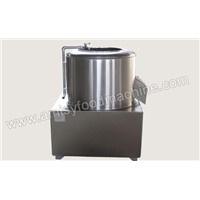 Potato Washing&Peeling Machine