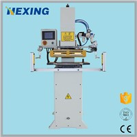 Hot Foil Stamping and Die Cutting for Paper,Notebook, Heat Press Stamping Printer for PVC