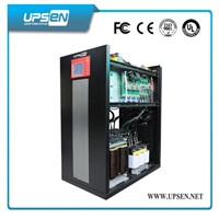 Three Phase 100Kva / 200Kva Low Frequency Uninterrupted Power Supply with EPO Function