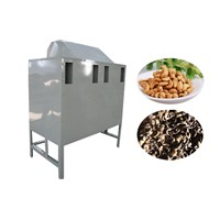 Hign Quality Cashew Shelling Processing Machine With CE Certificate