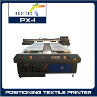 Keditec Digital Positioning Textile Printer