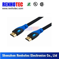 Low price mini hdmi cable to component cable A to mini HDMI cable