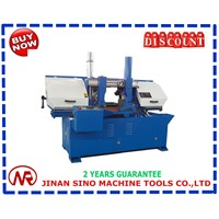 Metal Processing Machinery Band Saw Cutting Machine GZ4226