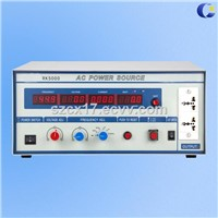 RK5000 AC Digital Power Source