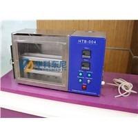 Horizontal Flammability Test Machine in China