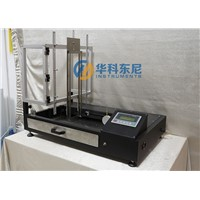 Multi-Purpose Textile Flammability Test Machine
