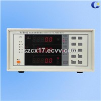 Digital AC DC Power Meter