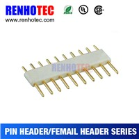 Housing Terminal 3.4*1.778mm Pitch Plug 10P Connector Pin Header
