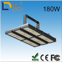 LED outdoor light led tunnel light 180W super bright made in China
