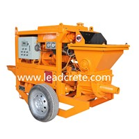 LPS-7 Wet Concrete Spraying Machine