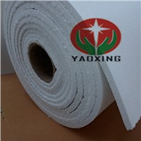 heat insulation ceramic fiber paper used in the glass industry