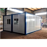2015 China Cheap Price Prefabricated House Prices
