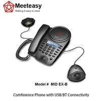 Meeteasy MID EX-B USB/Bluetooth conference phone