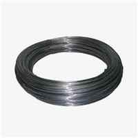 Moly wire for flame spraying