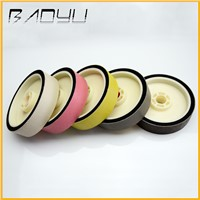 Soft Diamond Rubber Grinding Wheel