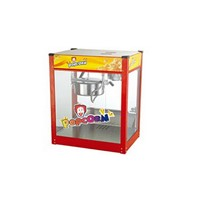 Sweet Popcorn Making Machine Price