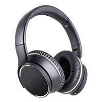Wireless Bluetooth Headset Noise Canceling Headphones Powerful Sound Transmission 10-15m with Mic