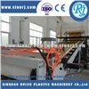PVC WPC Wall Imitation Marble Panel Boards Making Machine