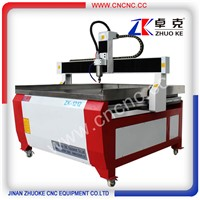 High accuracy cnc router machine with Mach3 controller ZK-1212 1200*1200mm