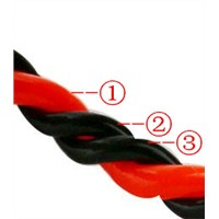 L06S10 wall Tracing Duct Rod