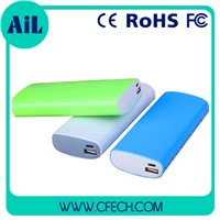 Latest Fashionable Portable Card Power Bank