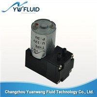 YW11-DC-12V-China Diaphragm pump manufacturers