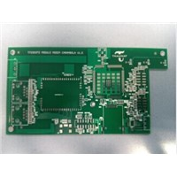 Professional OEM PCB Manufacturer Multilayers