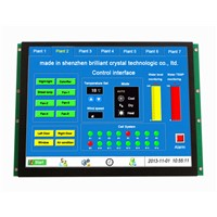 10.4 inch smart tft lcd module support SD card ,custom voice recording,Built-in 10W stereo
