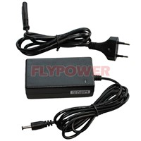 12.6V 2A intelligent Li-ion battery charger for 11.1V Li-ion battery pack model 3PL2012