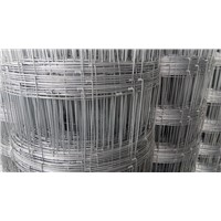 Hot Dipped Galvanized Farm Field Fence