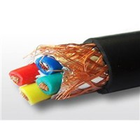 0.6/1kv Natural SBR insulated marine power cable